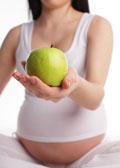 výživa těhotných žen