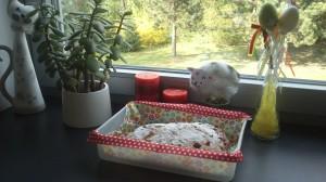 tvarohova stola nutrifit