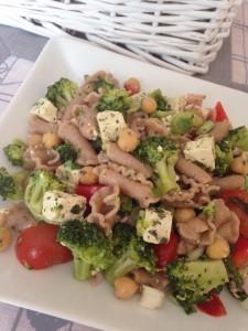 salát nutrifit