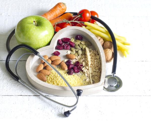 Výživa při onemocnění